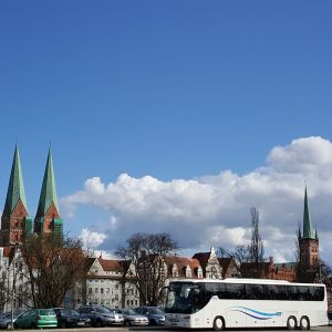Bus-Tour Lübeck