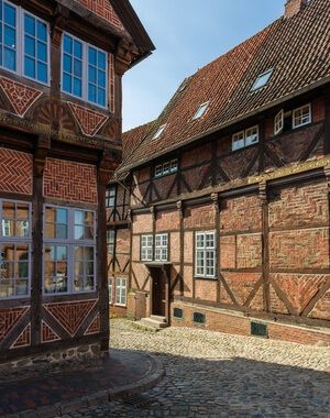 guided tours Lüneburg Ratzeburg Mölln