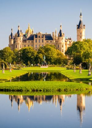 Wismar & Schwerin guided tours